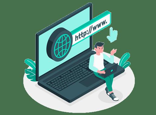 creazione siti web chieri
